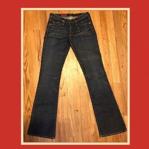 ADRIANO GOLDSCHMIED (the angel) JEANS.EUC
